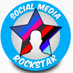 social media rockstar